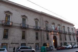 Budova Apúlijskej banky