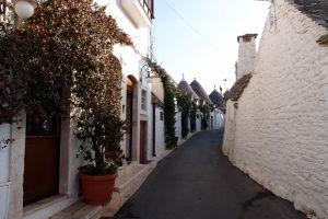 V uličkách Rione Monti