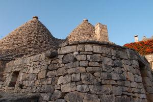 Malebné zákutia Alberobella