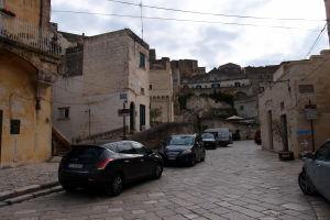 Ulica Via Fiorentini
