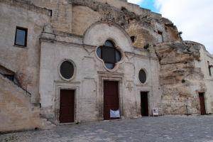 Fasáda chrámu sv. Petra