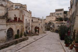 Hranice medzi novým a starým mestom je občas ťažké rozoznať