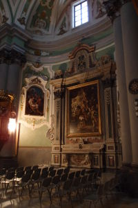 Kostol očistca