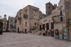 Námestie Piazza del Sedile