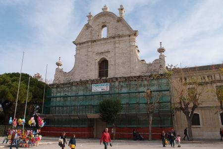 Chrám sv. Dominika