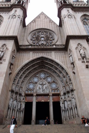 Metropolitná katedrála