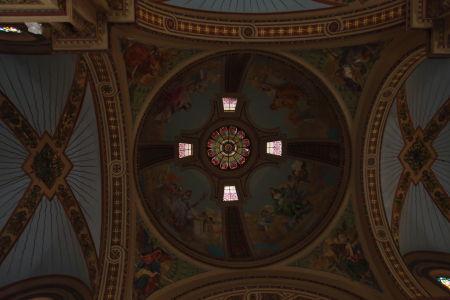 Kostol Santa Cecília