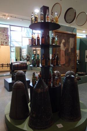 Múzeum afrobrazílskej kultúry - Rum nemôže chýbať