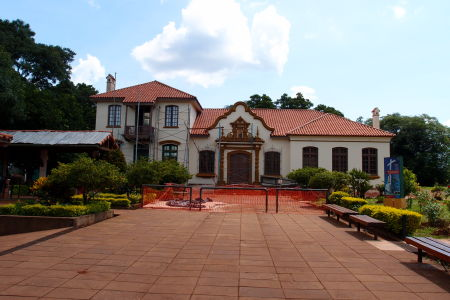 Múzeum patriace k misii