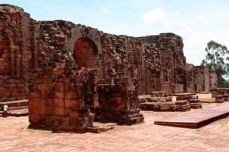 Hlavný chrám v Trinidad
