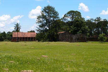 "Trinidad - ""Moderný"" kostol"