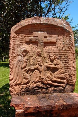 Krížová cesta v Trinidad