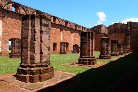 Hlavná loď chrámu