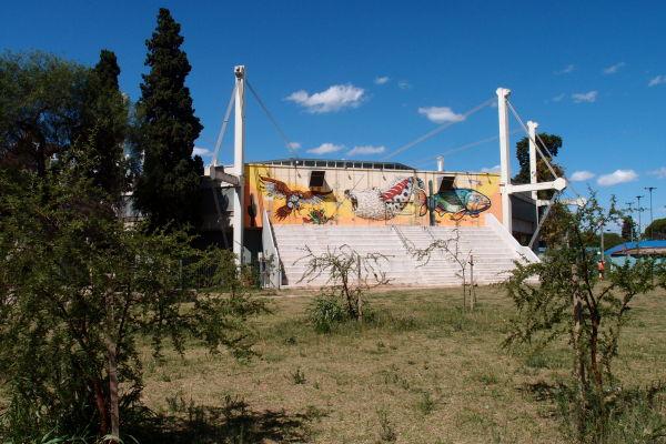 Múzeum prírodných vied v Córdobe