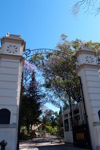 Zoologická záhrada v Córdobe