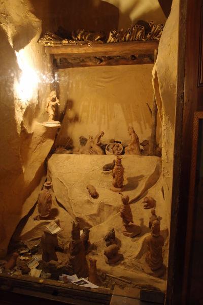 Katedrála Nanebovstúpenia Panny Márie v Córdobe - Betlehem