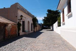 Malebné uličky v okolí De San Pedro