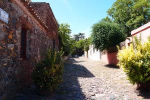 Ulička Calle de Solís