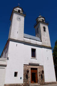 Bazilika Santísimo Sacramento