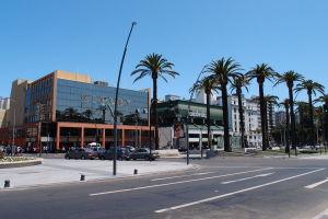 Vo Viña del Mar nechýbajú luxusné módne obchody