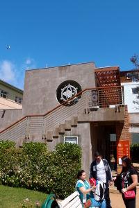 Dom Pabla Nerudu