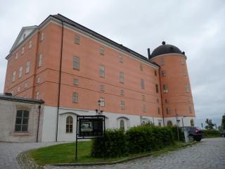 Hrad v Uppsale