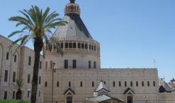 Bazilika zvestovania