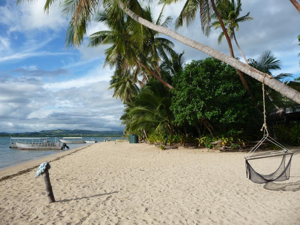 Ostrov Robinson Crusoe Island