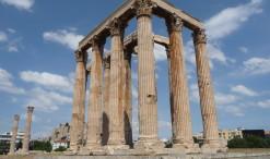 Chrám Olympského Dia (Olympeion)