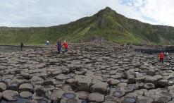Obrov chodník v Severnom Írsku