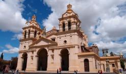 Katedrála Nanebovstúpenia Panny Márie v Córdobe (Argentína)