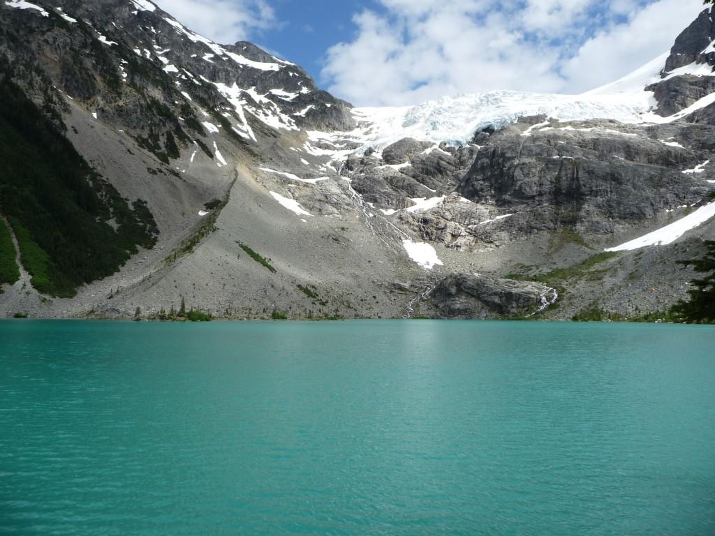 Horné Joffreho jazero
