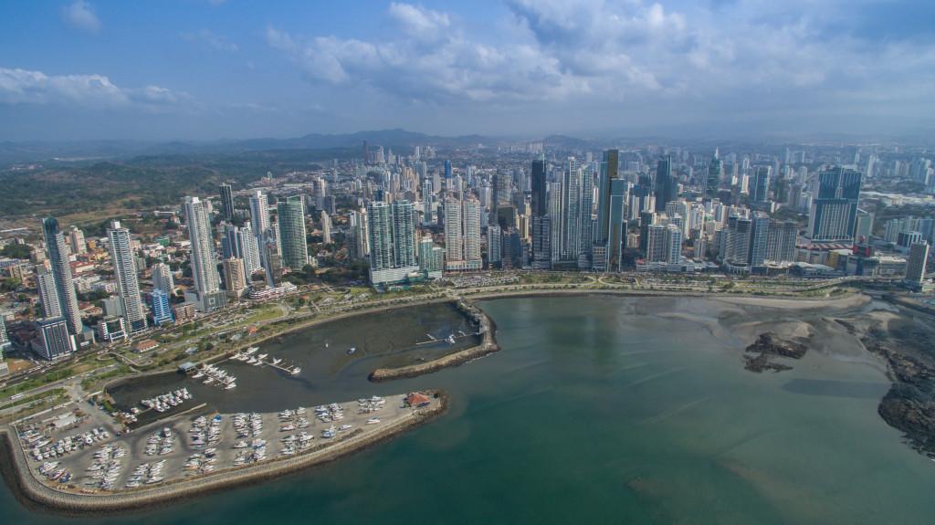 Panama City (Zdroj: Wikipedia)